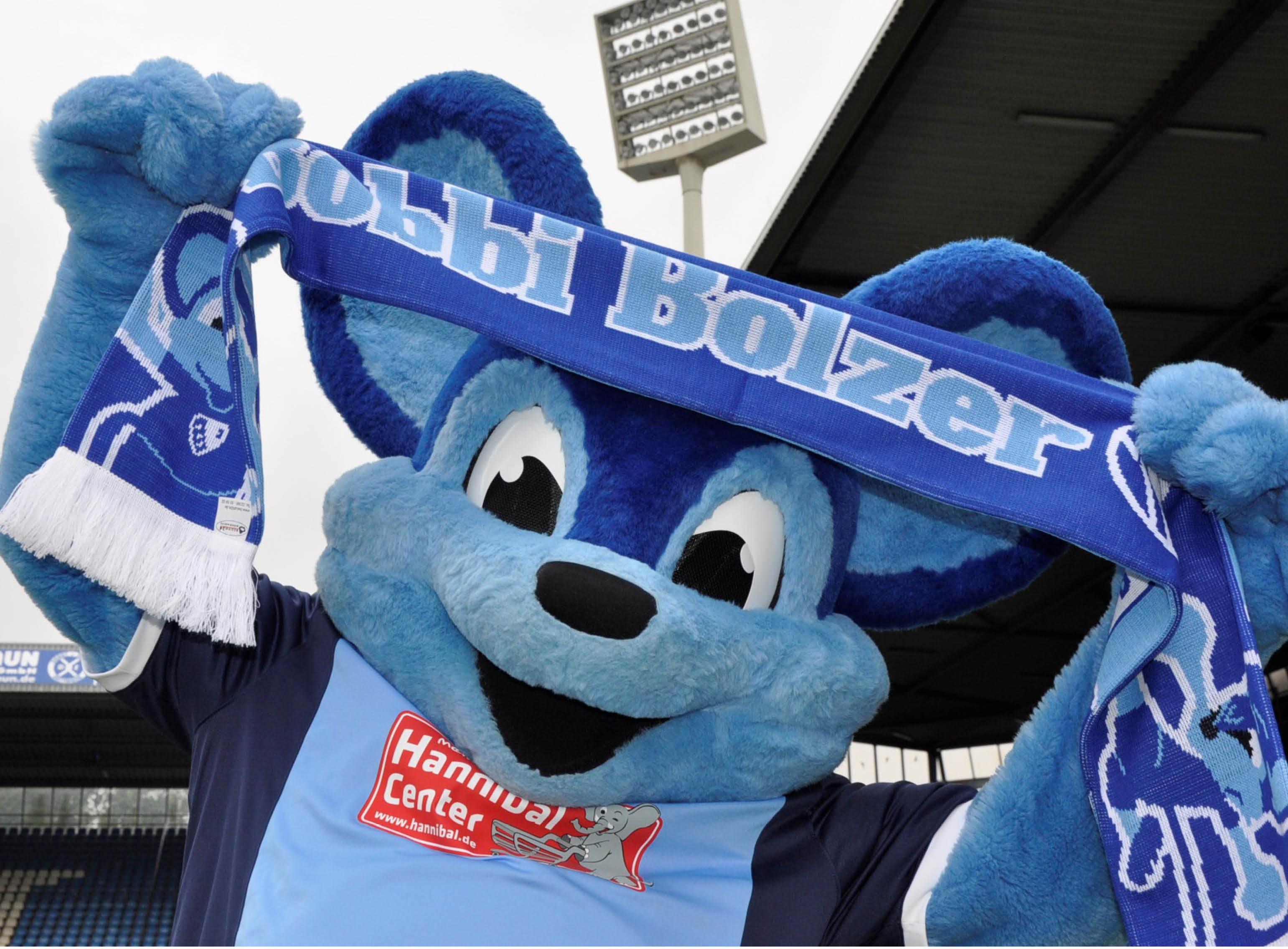 VFL Bochum Bobbi Bolzer