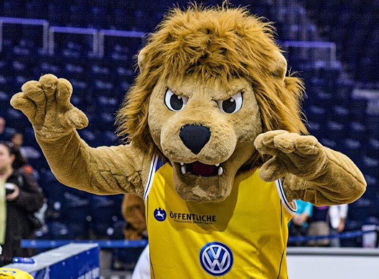 Basketball Braunschweig Henri