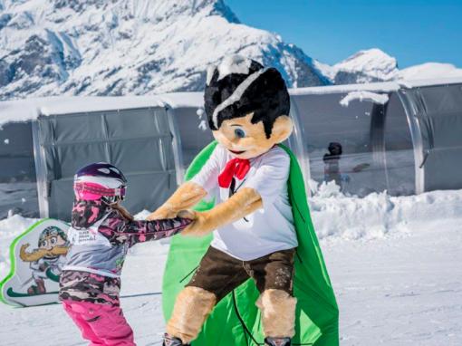 Tourismusverband Silberregion Karwendel Austria Karwendolin